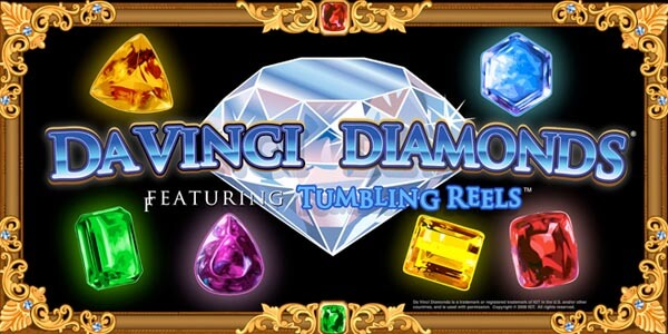 Trucos y secretos para ganar a la slot de Da Vinci Diamonds