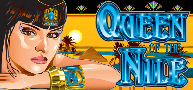 Trucos y secretos para ganar a la slot de Queen of the Nile - La reina del Nilo