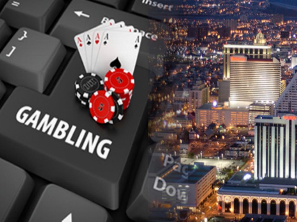 ¿Es legal el online gambling en New Jersey?