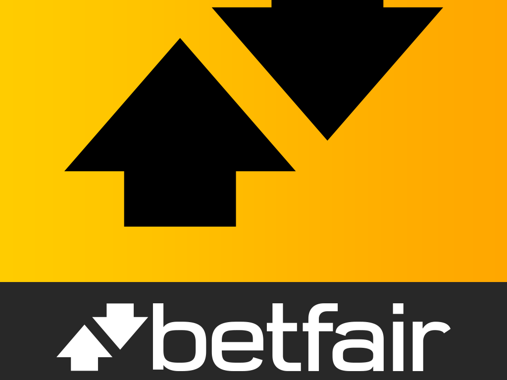 ¿Cómo apostar en Betfair exchange?