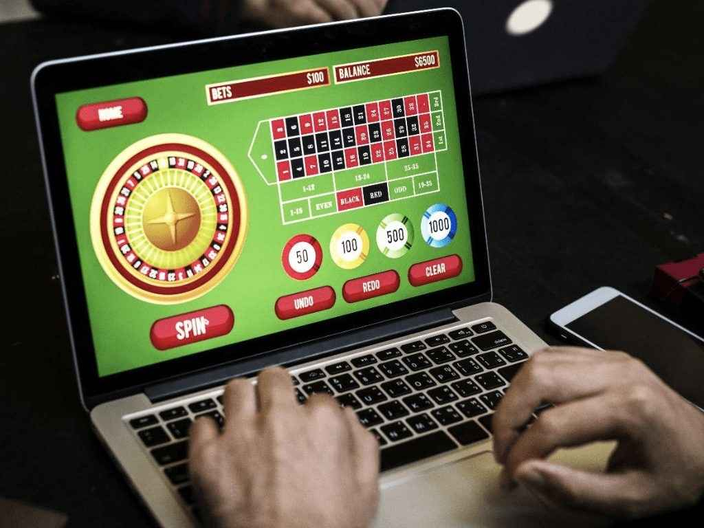 ¿Hay casinos online legales en Chile?